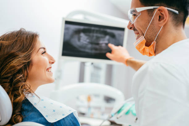 Tips For Selecting A Dentist